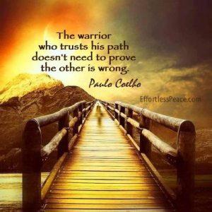 trust on