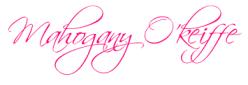 Signature Mahogany