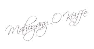 Mahoganys signature 2